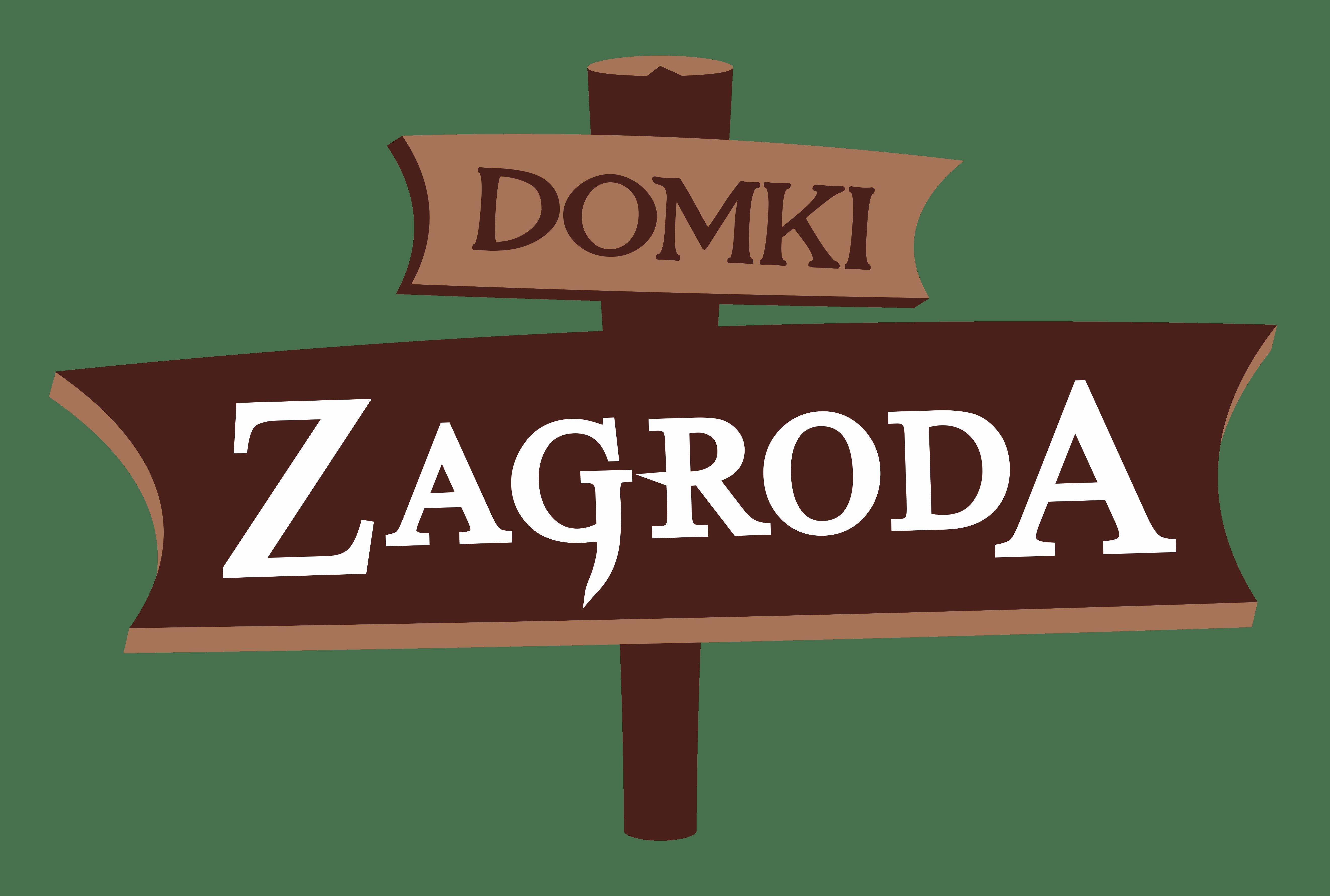 ZAGRODA - logo